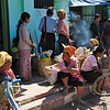 Life in Yawnghwe, Lake Inle, Burma.