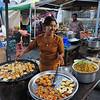 Market in Maymyo