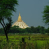 Swe Daw Pagoda, south of Mandalay