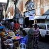Bogyoke Aung San Market, Rangoon