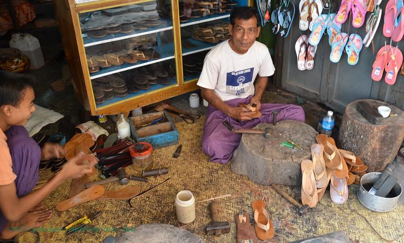 Mandalay cobbler