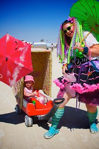 Burning Man 2011 1
