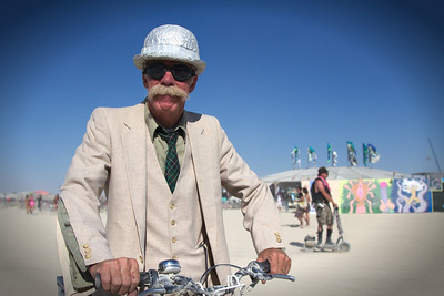 Burning Man 2011 16