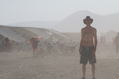 Burning Man 2011 20