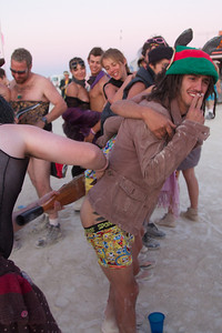 Burning Man 2011 40