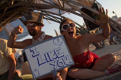Burning Man 2011 29