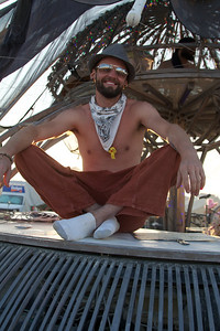 Burning Man 2011 32