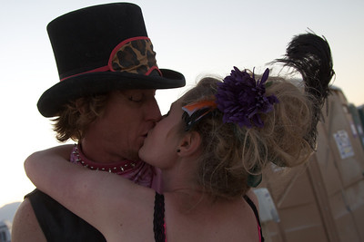 Burning Man 2011 38