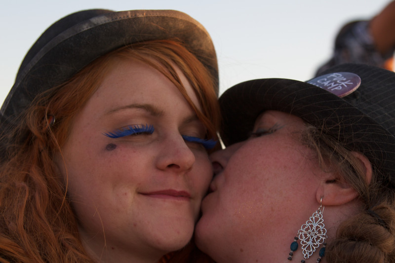 Burning Man 2011 35