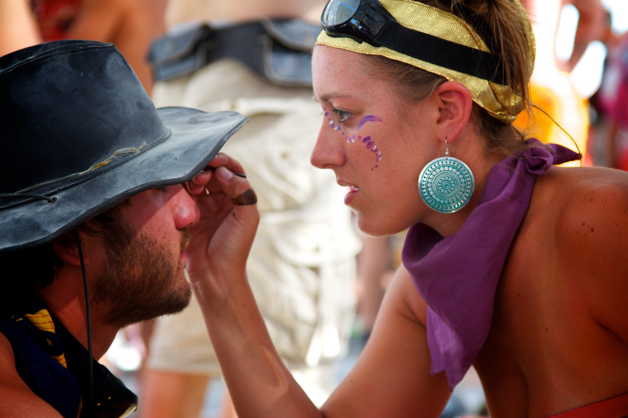 Burning Man 2011 12