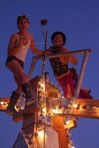 Burning Man 2011 41