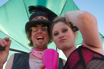 Burning Man 2011 22