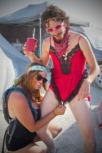Burning Man 2011 18