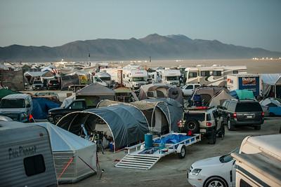 2014 Burning Man, Nevada