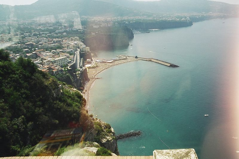 Sorrento / Isle of Capri