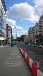 Lower Regent Street, London