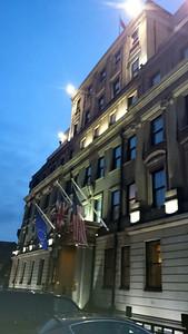 The Vermont Hotel, Newcastle