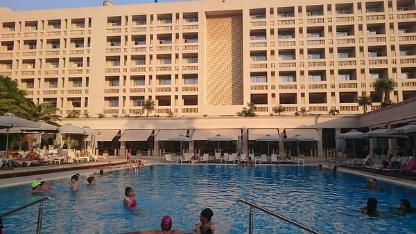 Hilton Cyprus (Nicosia)