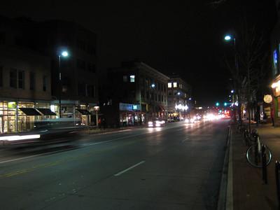 Broadway St