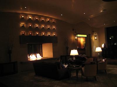 St Julien Hotel Lobby