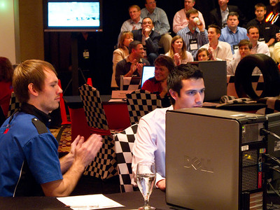 Alteryx Grand Prix