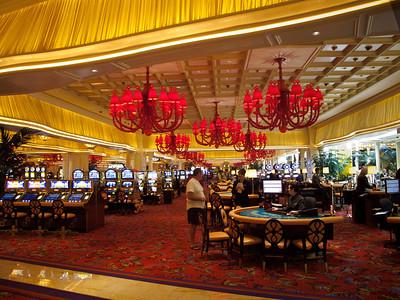 Wynn Encore Hotel and Casino