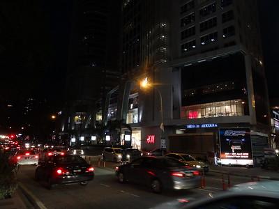 Malaysia April 2015