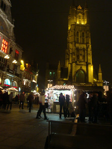 Gent Christmas Market