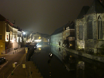 Downtown Gent