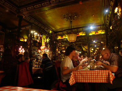 Amadeus Ribs Restaurant - Gent