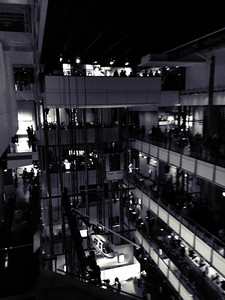 Party With Your Data at the Newseum