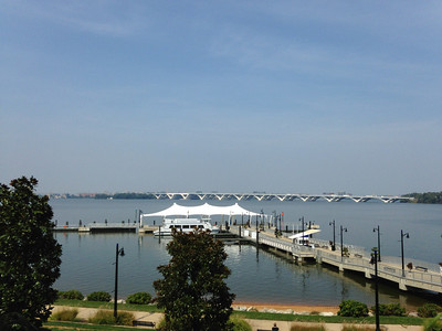 View From the Gaylord