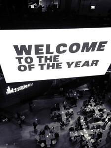 Welcome To The _____ Of The Year