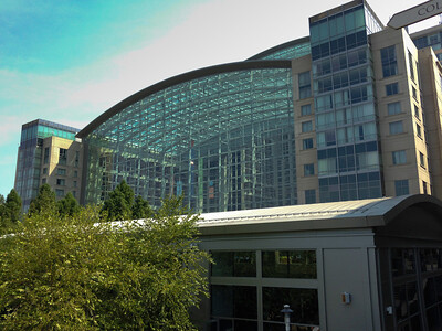 The Gaylord Resort and Conference Center