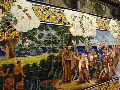 Ybor City Mosaic