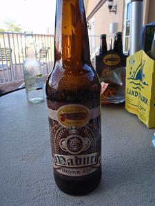 Maburg by Cigar City Brewing
