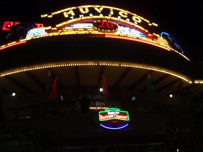 Ybor City Lights