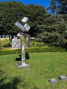 The National Gallery of Art Sculpture Garden