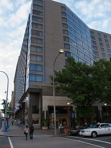 Th JW Marriott Hotel
