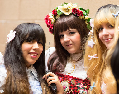Butterfly girls 0913 9515