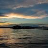 Sunset, Wild Duck Marina