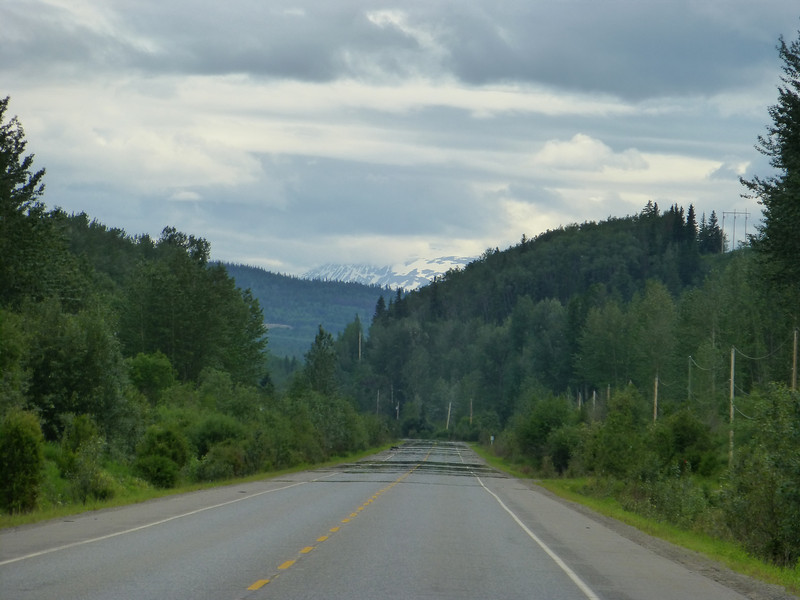 All of the rest of the pics are from the new camera which has a GPS function and show up on the map back on the home page. This is just west of Prince George. Most of Canadas 2 lane roads are better than Oklahomas 4 lane roads....just what have those policrookins been doing with our tax dollars....oh...wait...we have an open carry  law that they spent the entire session passing...