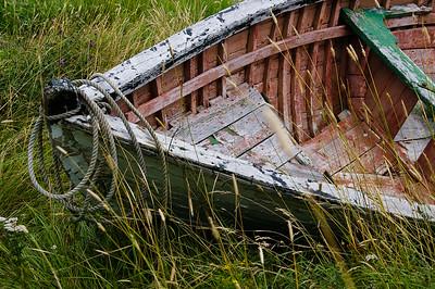 NfldLandscape;NewfoundlandLandscapes;Nfld;Abandoned;Boats-Ships