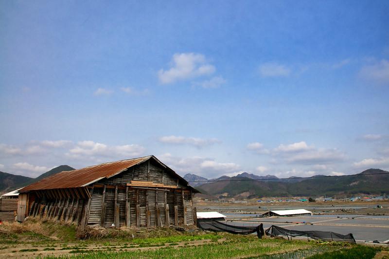 Gomso Salt Farm, Buan