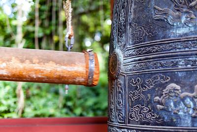 Byodo-In temple 2