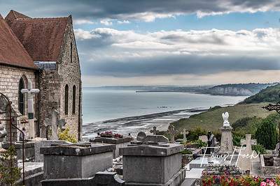 Église Saint Valéry