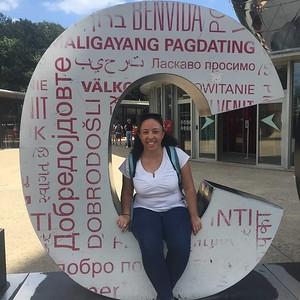 C. Polyglot Abroad