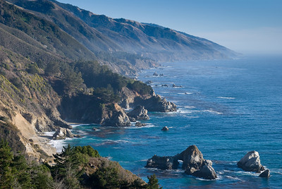 Big Sur coast, CA