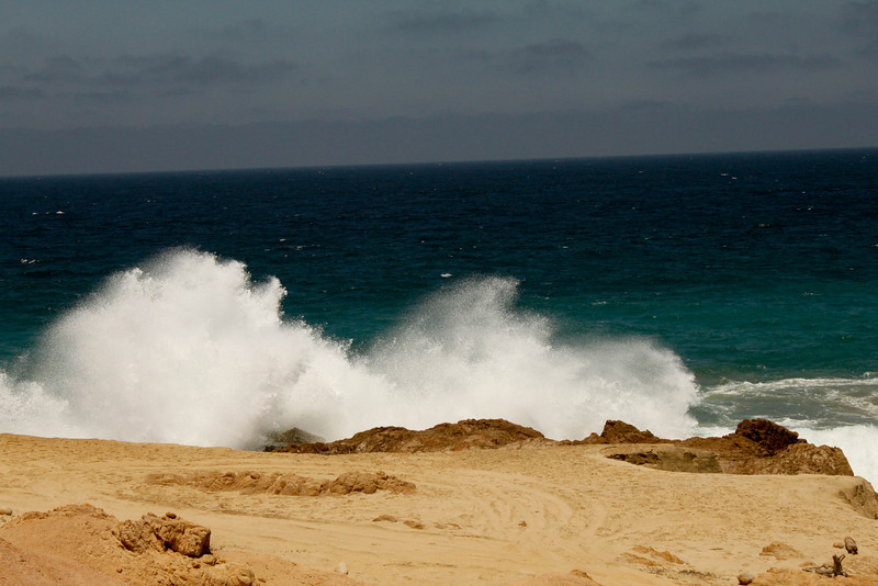 ATV on the Beach - Cabo San Lucas