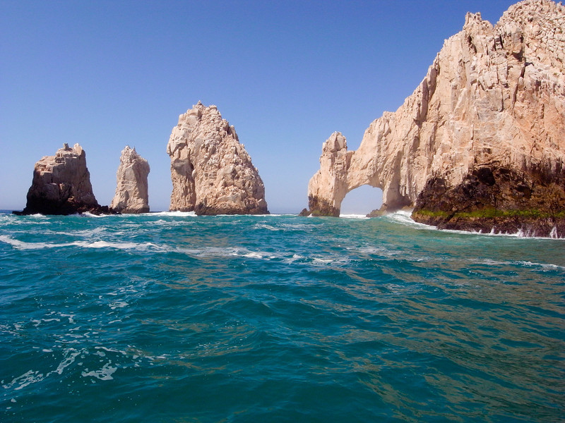 Land's End Arches - Cabo San Lucas